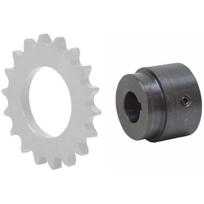 Weld-On Sprocket Hubs