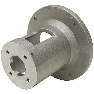 Hydraulic Pump Mounts