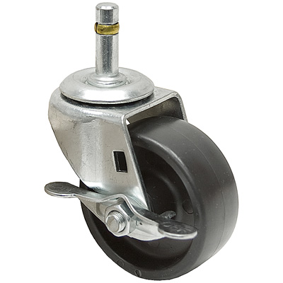 Grip Ring Casters
