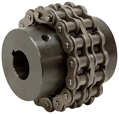 Chain Couplers