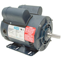 Air Compressor Motors