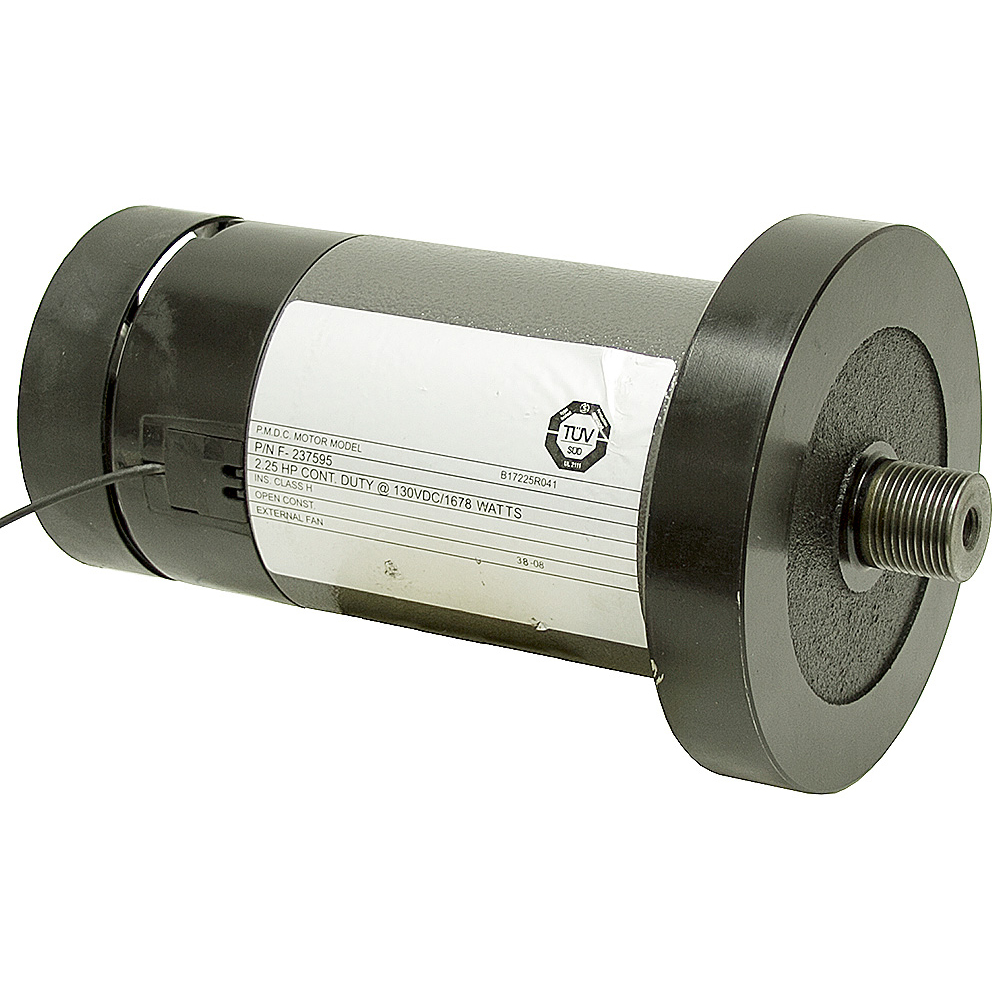 Special Purpose DC Motors