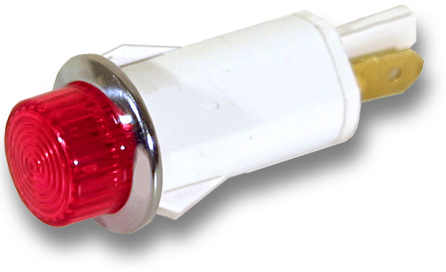 Indicator Lights