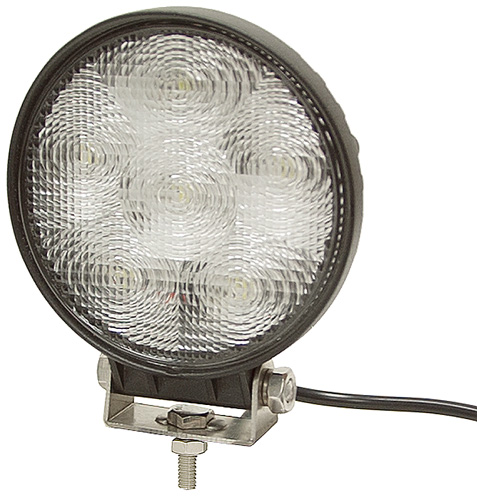 DC Mobile Equipment Lights