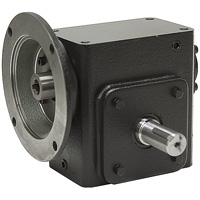Cast Iron C-Face Motor Mount Gear Reducers