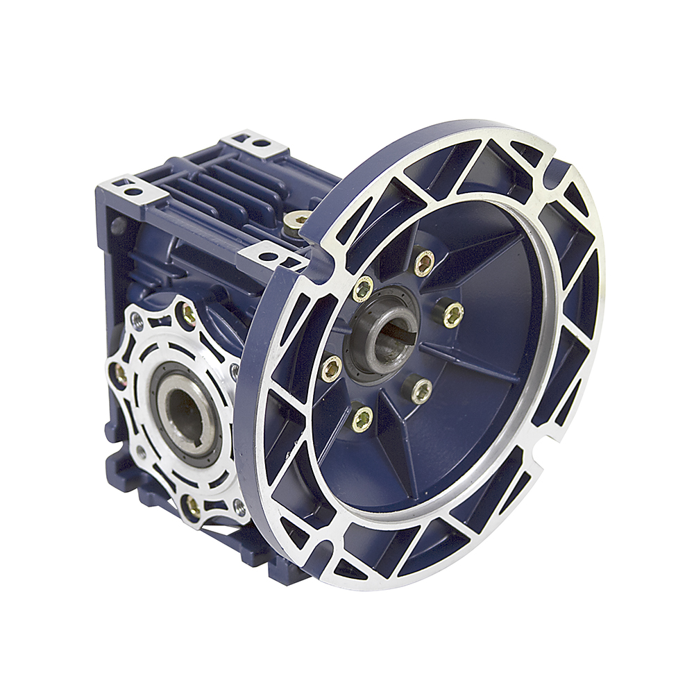 Aluminum Worm Gear Reducers