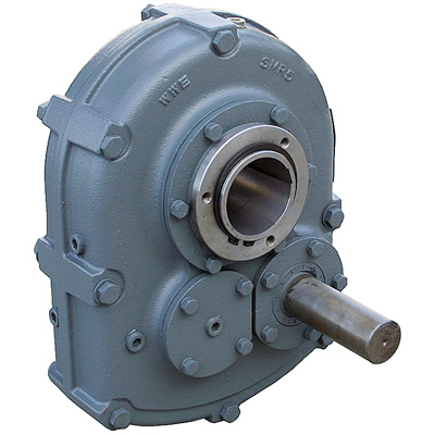 Shaft Mount Gear Reducers