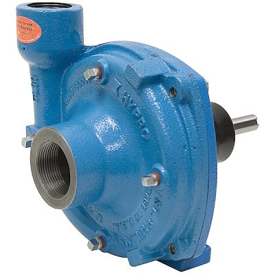 Shaft Drive Centrifugal Pumps