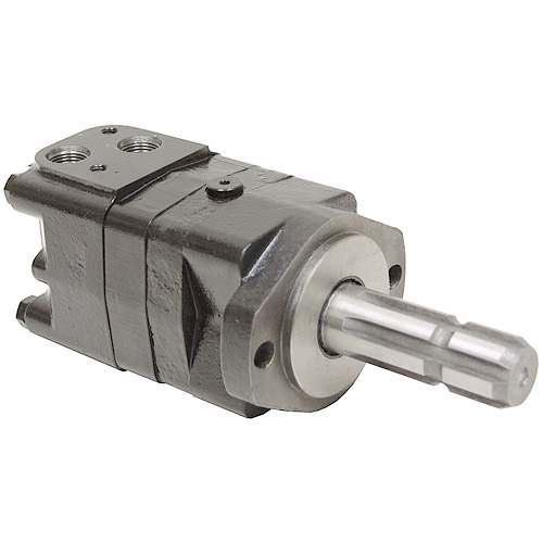 Ag PTO Output Hydraulic Motors