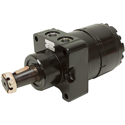 Wheel Mount Hydraulic Motors