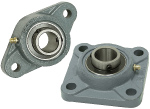 Flange Mount Bearings