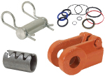 Parts and Accessories for Hydraulic Cylinders