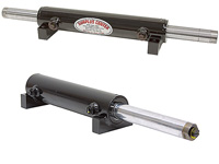 Double Rod & Tandem Hydraulic Cylinders