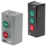 Pushbutton Control Stations