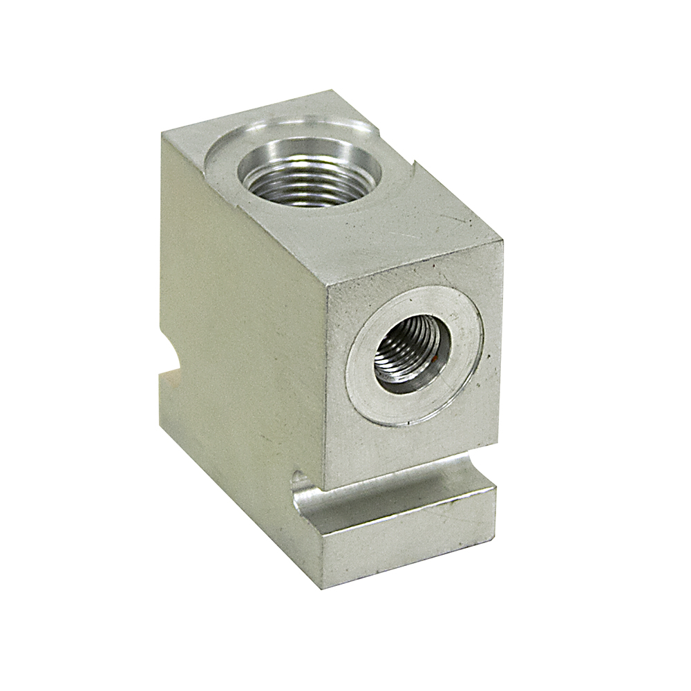 Cartridge Valve Housings