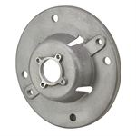 Metric C-Flange to 182TC/256TC Electric Motor to Pump Mount