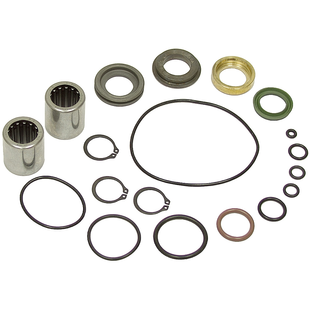 seal kit for parker mgg pumps motors w bearings repair
