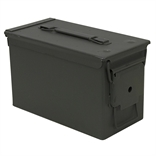 50 Cal 5.56 mm Ammo Box End Hinge