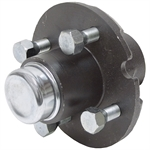 High Speed 4 Bolt Wheel Hub Lug Bolt Style