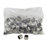 16mm ID x 18mm OD x 15mm Split  Bushing (100 CT Bag)