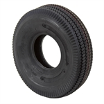 4.10/3.50-4 Tire 4 Ply