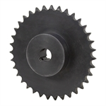 35T 1 Bore 50P Sprocket