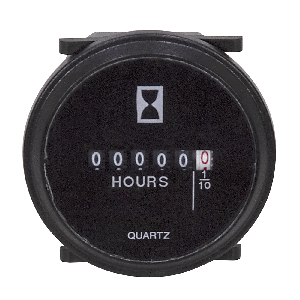 Hour Meters For Electrical Equipment : Vdc hour meter meters counters timers