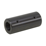 "1-1/4 Shaft Coupler w/ 5/16"" Keyway"