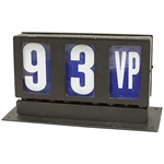 3 Digit Numeric Display