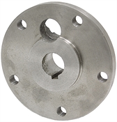 "Wheel Hub 5 Bolt 1-1/4"" Tapered"