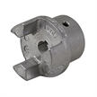 10 mm KTR 19 Coupling Half