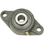 "1/2"" 2 Bolt Flange Bearing"