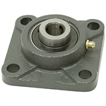 "1/2"" 4 Bolt Flange Bearing"