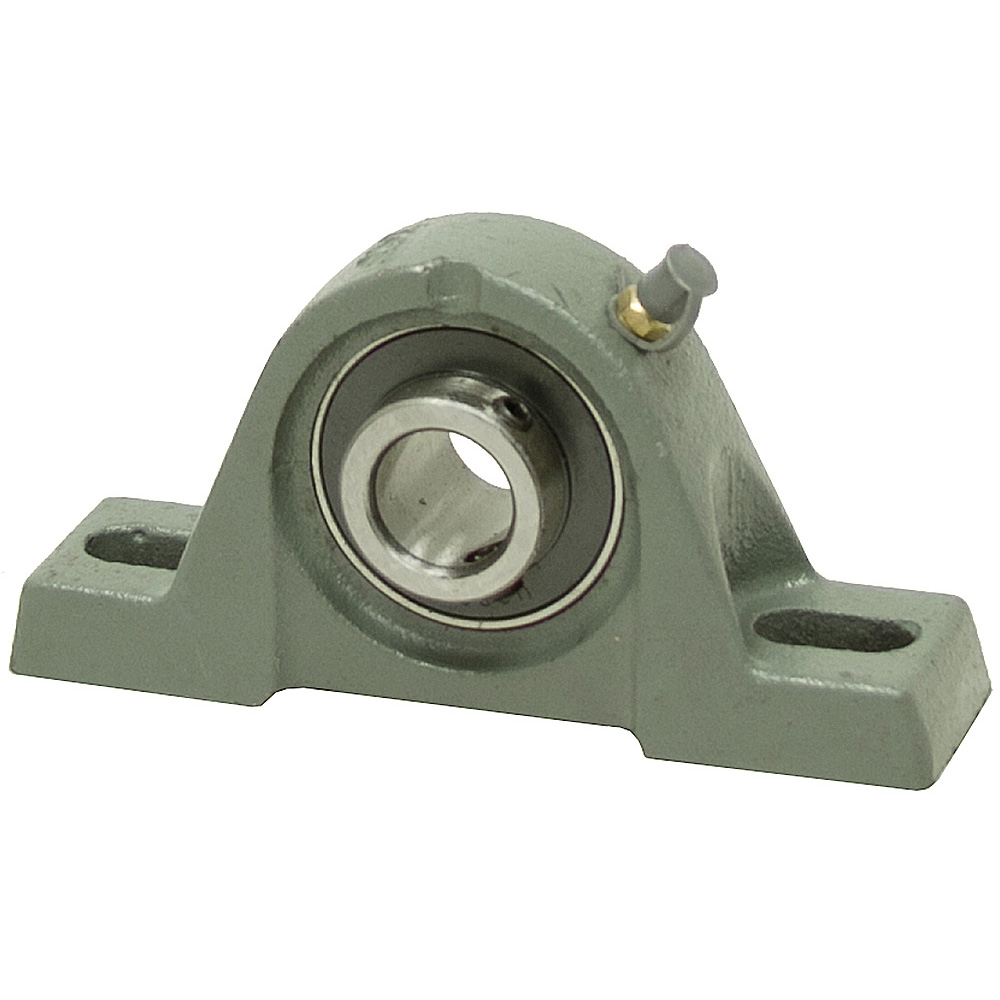 products block bolt bearing bore pillow solid base