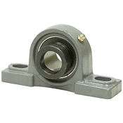 "1"" Pillow Block Bearing w/Lock Collar"
