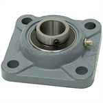 "1-1/8"" 4 Bolt Flange Bearing"