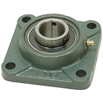 "1-3/16"" Bore 4 Bolt Flange Bearing"
