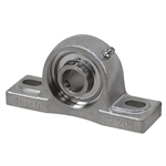 "1-1/4"" Bore Stainless Steel Pillow Block Bearing"
