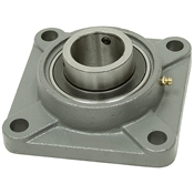 "1-7/16"" 4 Bolt Flange Bearing"
