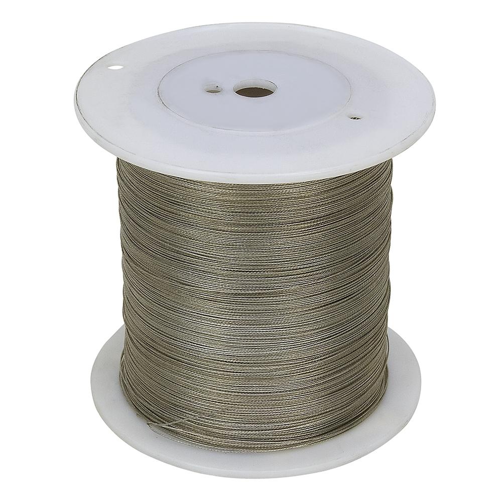 22 Gauge Stranded Copper Wire 5000\' Spool | Dearborn | Brands | www ...