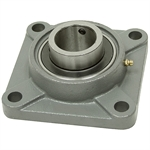"1-5/8"" 4 Bolt Flange Bearing"