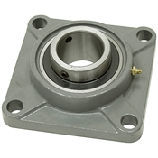 "1-15/16"" 4 Bolt Flange Bearing"
