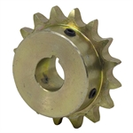 16T 3/4 Bore 40P Sprocket