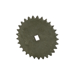 29T 9/16 BORE 40P SPROCKET