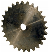 36T 1BORE 40P SPROCKET