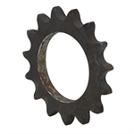 15T Unfinished 1-15/16 Bore 50P Sprocket