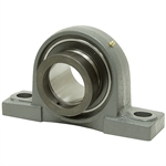 "2-3/4"" Pillow Block Bearing w/Lock Collar"