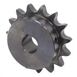 17T 2 Bore 80P Sprocket