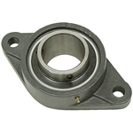 "3"" 2 Bolt Flange Bearing"