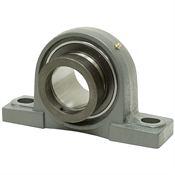"3"" Pillow Block Bearing w/Lock Collar"